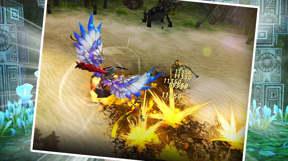 world of dragon nest download full version