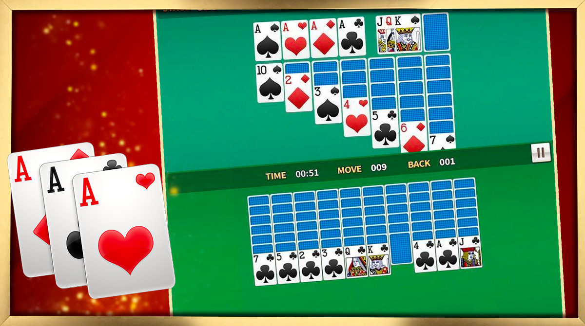 world solitaire download PC