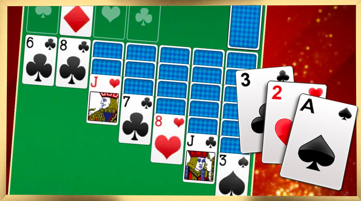 world solitaire download free