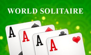 Play World Solitaire on PC