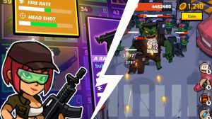 zombie Idle download free 2