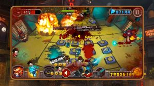 zombie evil download free