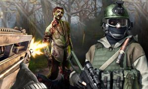 zombie killing review of the gameplay