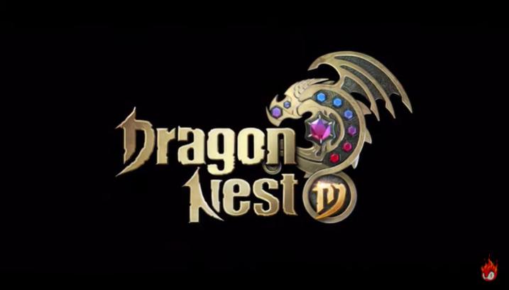 Dragon Nest Logo