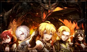 Dragon nest theassassinclass thumbnail