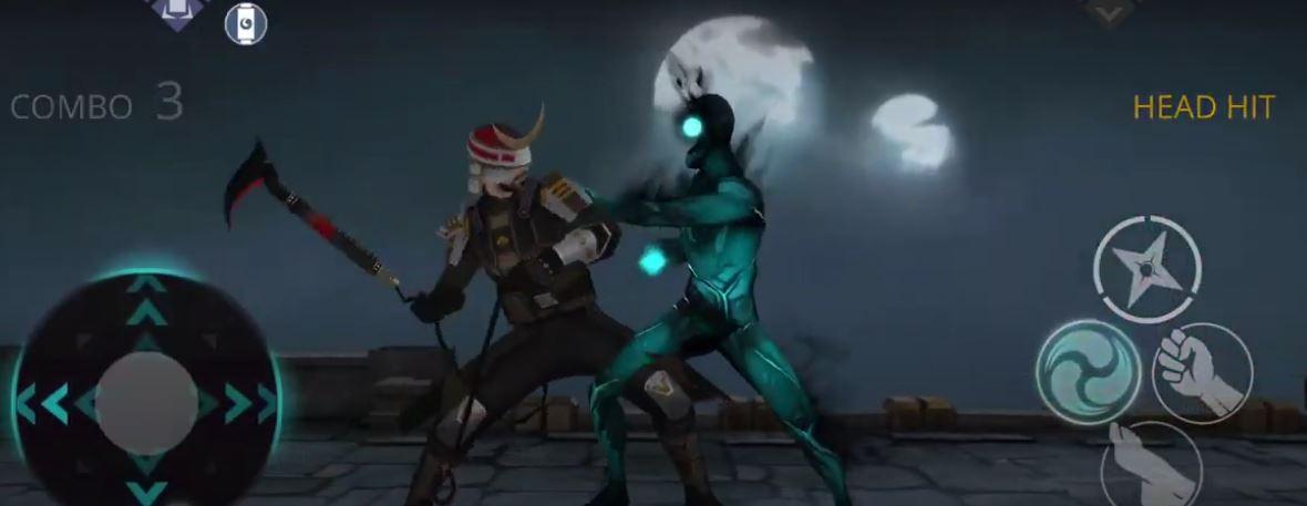 Shadow Mind Shadow Fight 3
