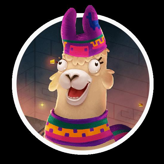 adventure llama download free