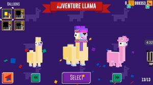 adventure llama download full version