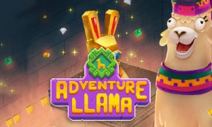 Play Adventure Llama on PC