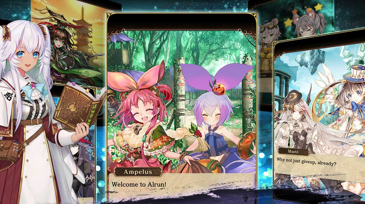 age of ishtaria download full version