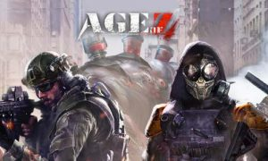 Play Age of Z Origins on PC