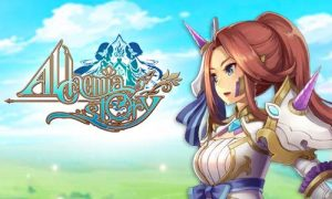 Play Alchemia Story – MMORPG on PC