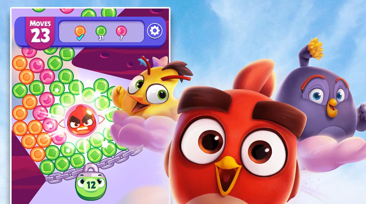 angrybirds dreamblast download free