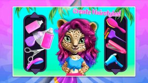 animal hair salon australia download PC