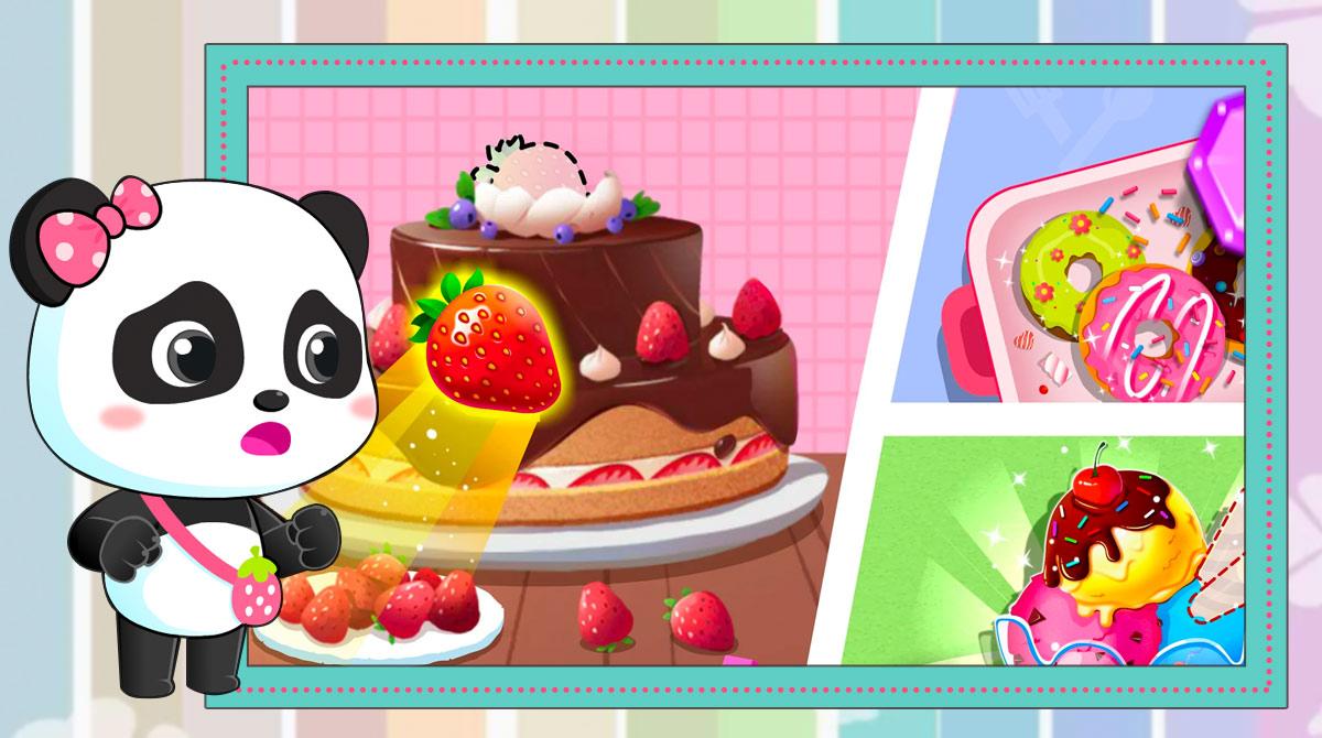 baby panda world download full version