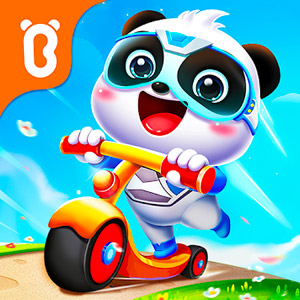 Play Baby Panda World on PC