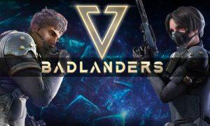 Play Badlanders on PC