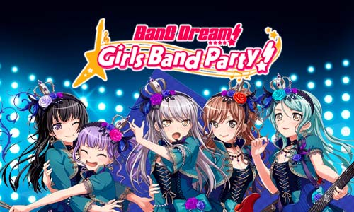 Play BanG Dream! Girls Band Party! on PC