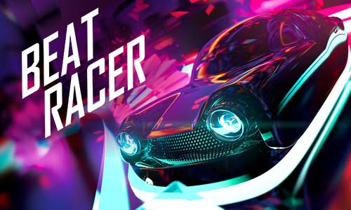 Play Beat Racer on PC