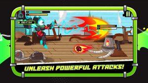 ben 10 omnitrix hero aliens vs robots download full version