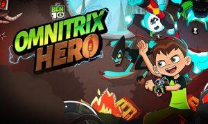 Play Ben 10 – Omnitrix Hero: Aliens vs Robots on PC