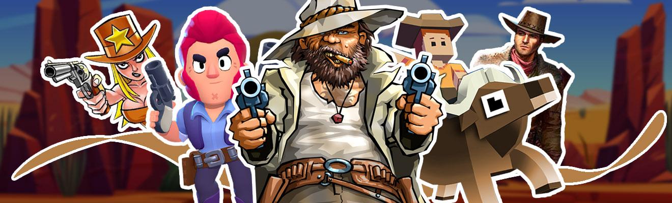 best cowboy games banner