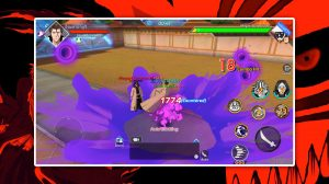 bleach mobile 3d download PC