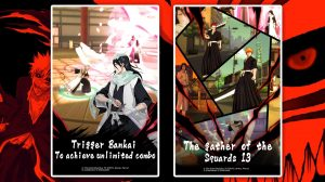 bleach mobile 3d download full version