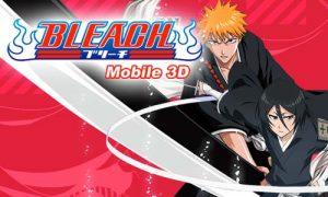 Play BLEACH Mobile 3D on PC