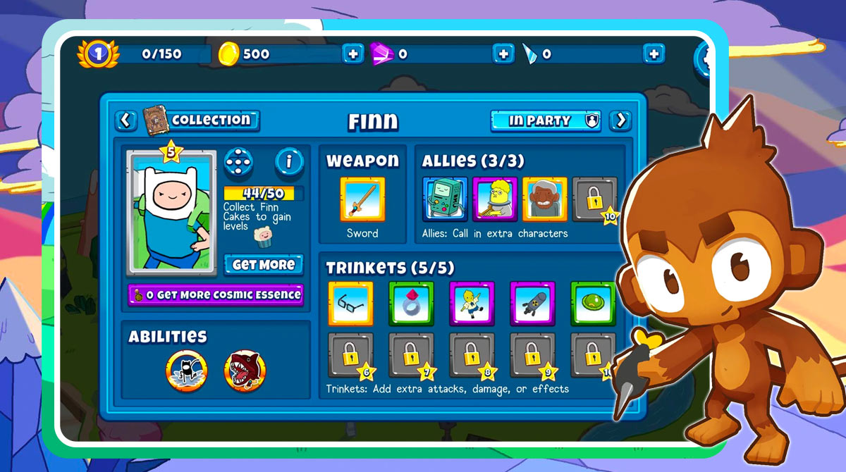 bloons adventure time download PC