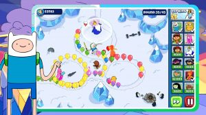 bloons adventure time download free