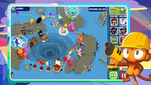 bloons adventure time download full version
