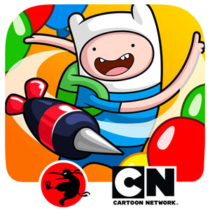 bloons adventure time free full version