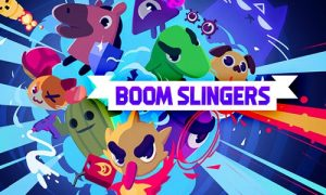 Play Boom Slingers on PC