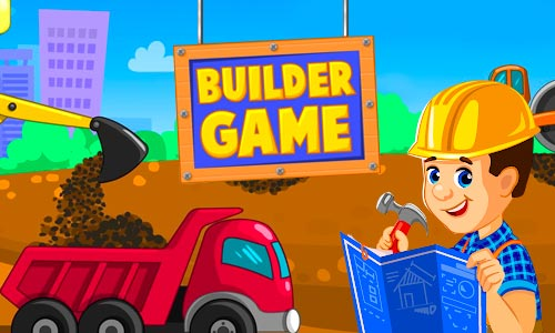 Play Builder Game on PC