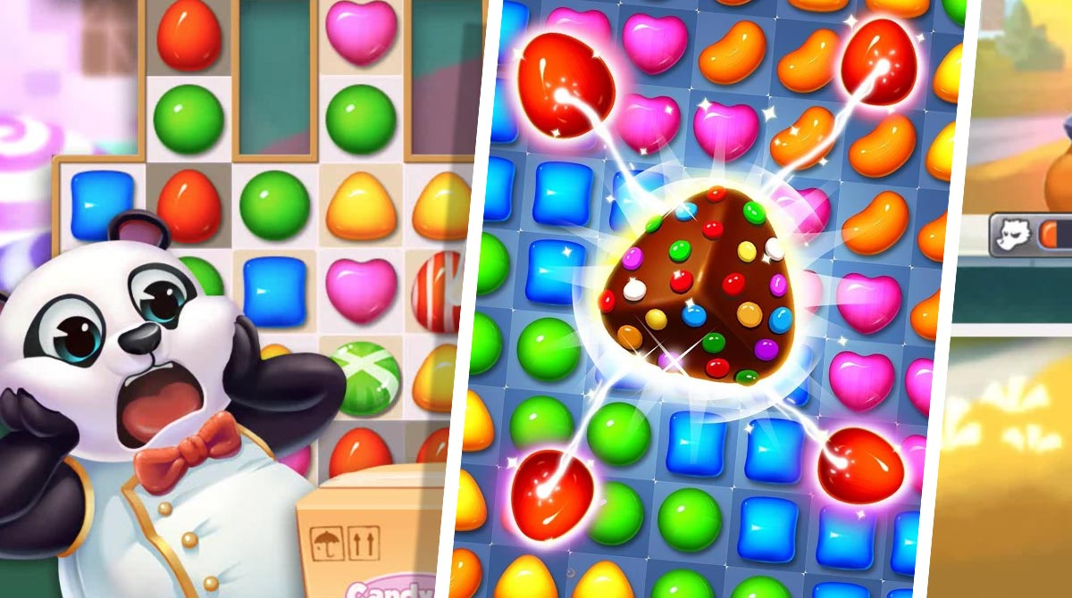 candy day download PC free