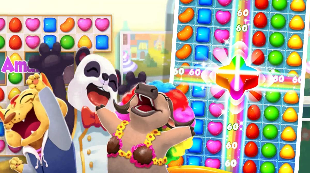 candy day download PC