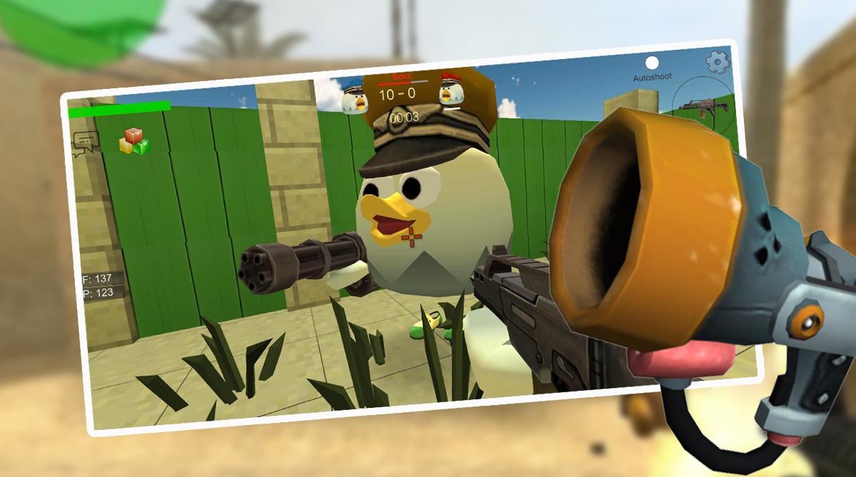 chickengun download PC