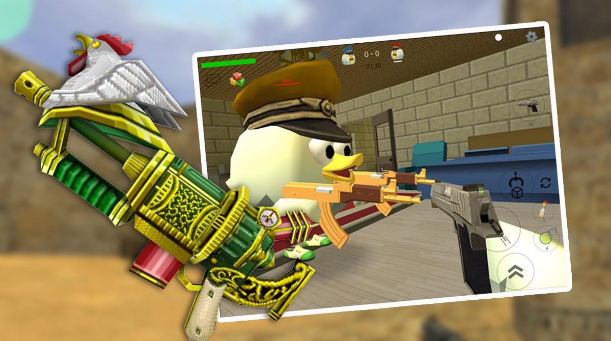 chickengun download free 2