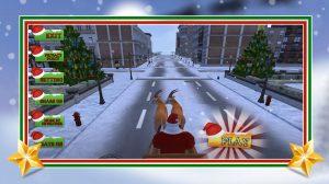 christmas santa download full version