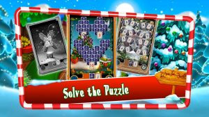 christmas solitaire download PC free