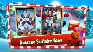 christmas solitaire download free