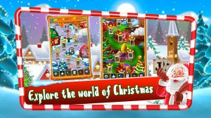 christmas solitaire full version