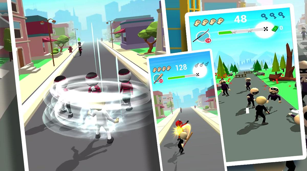 clash gang download PC