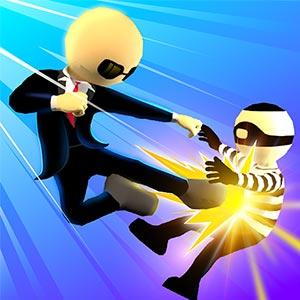 Play Clash Gang: Epic Beat Em on PC