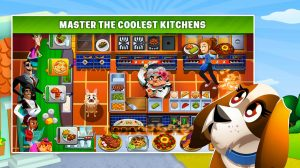 cooking dash download PC