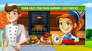 cooking dash download free