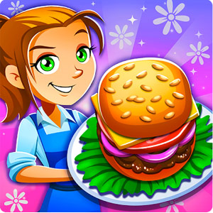 Play Cooking Dash on PC