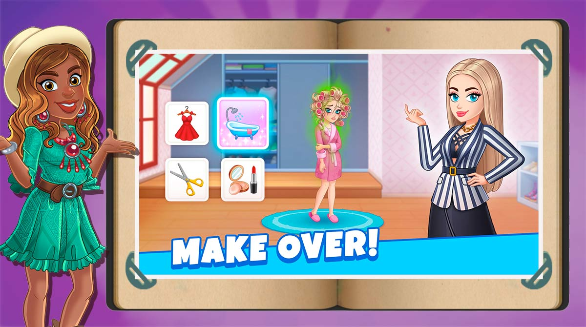 cooking diary download free