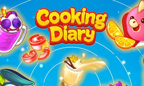 Play Cooking Diary®: Best Tasty Restaurant & Cafe Game on PC